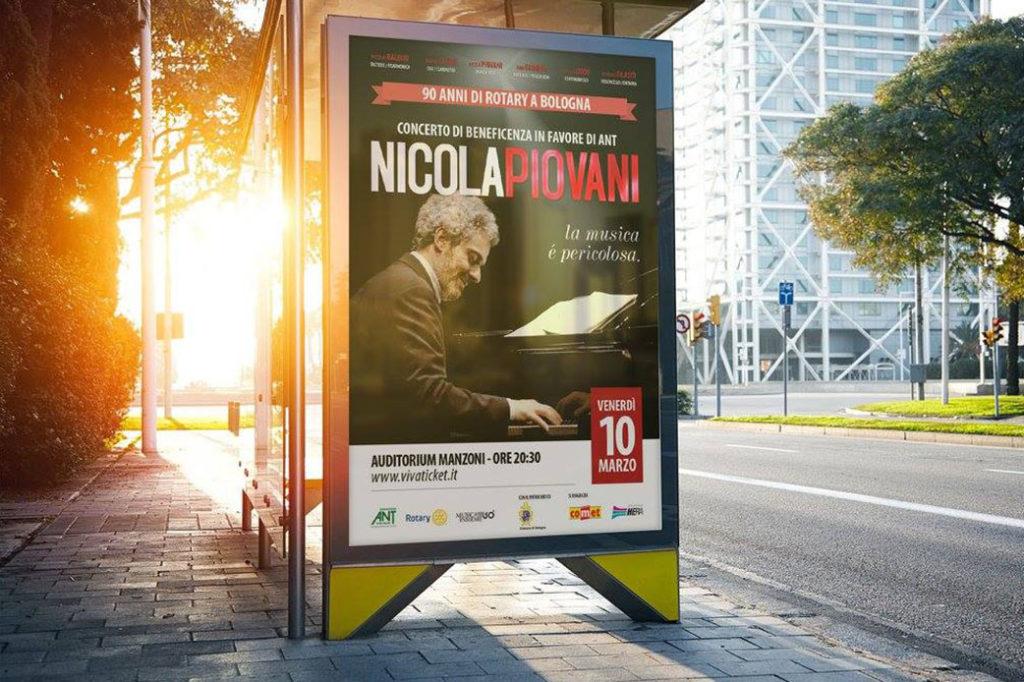 Concerto Nicola Piovani